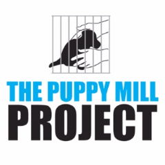 Puppy Mill Project logo