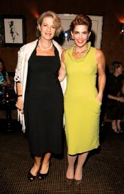 Marlene Poynder and Kathleen Henson