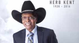 "Herb Kent the ""Cool Gent"""