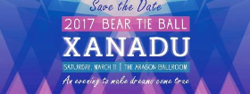 Bear Tie Ball March 17