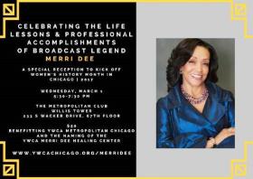 Merri Dee Invite