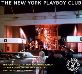 The original NY Playboy Club