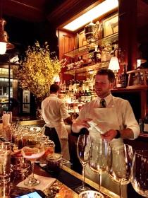 Polo Bar/Restaurant in NYC