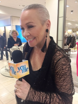 A fun day at Neiman Marcus Northbrook