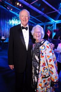 John and Judy Keller