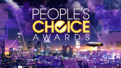 People's Choice Awards 2018--A live auction prize that includes 2 orchestra seats, airfare and hotel!