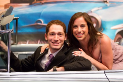 Jared Cohen & Hannah Perlmutter