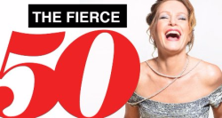 Chicago Woman July---singer KT McCammond--Fierce 50 honoree