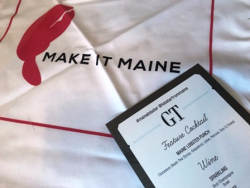 """Make it Maine"" event at GT Fish & Oyster"