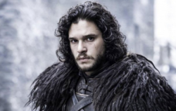 Jon Snow (Kit Harrington)