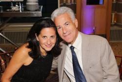 Drs. Linda Katz and Randy Epstein