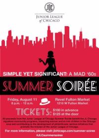 JLC_Summer Soiree Invitation