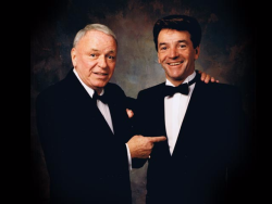 """Celebration of Life"" host Tom Dreesen was a friend of Sinatra's as was Jack"