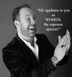 Michael Perich, MAESTRO Cosmetics creator