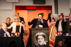 George Wendt roast for charity