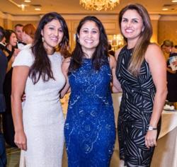 Gowri Ramadas, Gauri Kalokne and Neha Patel