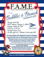 Bubbles & Brunch 2017