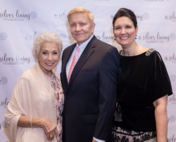 Dr. Sandy, Bob and Nicki Fioretti