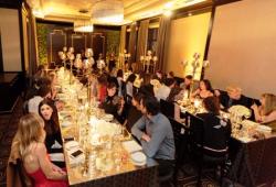 Waldorf Astoria Live Unforgettable Dinner Series