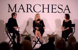 Onstage with Ken Downing, Keren Craig and Petra Slinkard