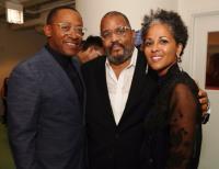 Norman Teague, Dawoud Bey, Leslie Cain--#