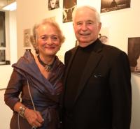 Sandra and Jack Guthman