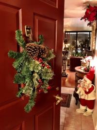 Welcome to a Jordan Christmas!