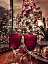 Christmas cocktails?