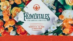 Chicago Flower & Garden Show at Navy Pier from March 14-18.--#