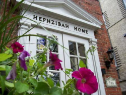 Hephzibah Children's Homeda