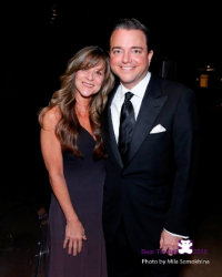 Lori Allen and Todd Hatoff