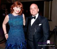 Kathleen Kenehan with Oliver Badgio (Steak 48)