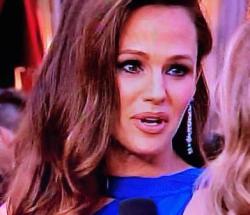 Stunning Jennifer Garner!