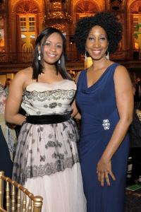 Erica Lynette Edwards and Linda Swayze