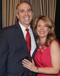 Robert and Karen Gelb