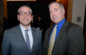 Micheal Halberstam and Richard Shavzin