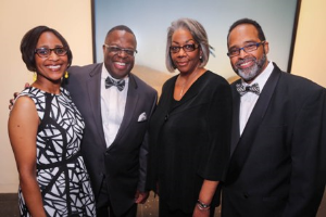 Lisa Parker-Davis, Orbert Davis, Angela Ingram, Mark Ingram