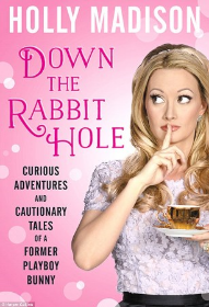 Holly's book