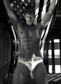 Model David G