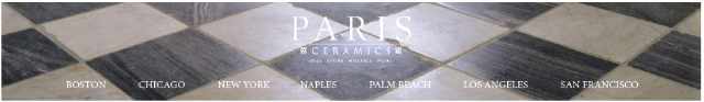 Paris Ceramics