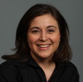 Melissa Harris