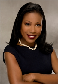 "Isabel Wilkerson--2015 recipient of the Edwin C.""Bill"" Berry Civil Rights Award"