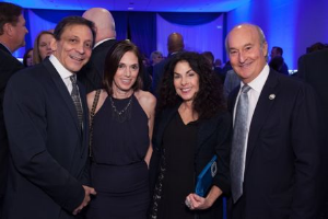 Gary Epstein, Stacy Epstein, Penny Hecktman, Jeffrey Hecktman