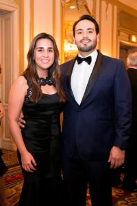 Tania Ramirez, Juan Padilla