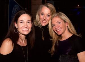 Elly Koopersmith, Ann-Marie Streibich, Chelle Costianis
