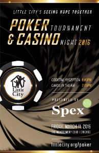 Spex Poker Night