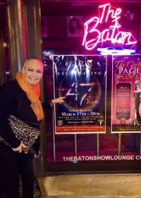 Baton Show Lounge, 436 N. Clark