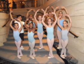 Darling Community Engagement Dancers