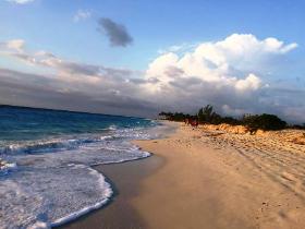 Lynn McMahan's beautiful Turks & Caicos