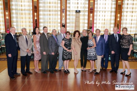 Past and present Eversight Illinois honorees